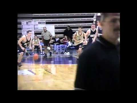 Lakers - Blazers AAU Boys  5-24-03