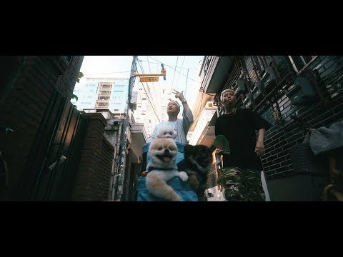 Paloalto - 그늘 (Shelter) (feat. ZENE THE ZILLA, Sway D & SUPERBEE) [Official Video]