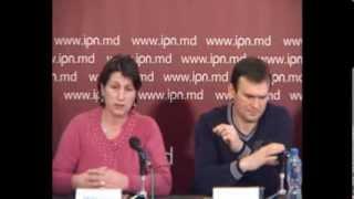Susținătorii lui Drăniceru fac apel la presă
