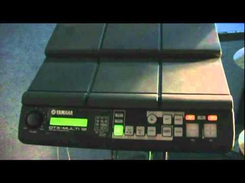 Yamaha Dtx Vs Roland Spd Sx