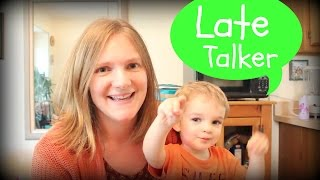 Speech Delay in Toddlers