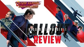 Mission Impossible: Fallout (2018) Review