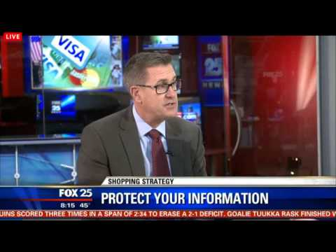 Jeff Cutter   Holiday Shopping ID Theft   WFXT