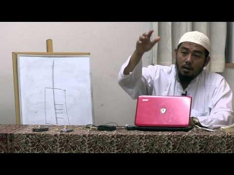 Renungan tentang kematian - Ustaz Abu Fairuz