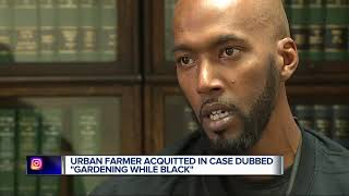 Attorney: White women repeatedly called police on client for 'Gardening while black' in Detroit