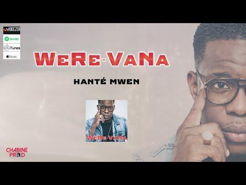 WERE-VANA - Hanté mwen