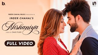 Video Nishaniya - Inder Chahal