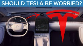 Tesla's $88 Billion Dollar Competition