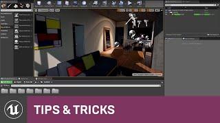Exposure Control | Tips & Tricks | Unreal Engine
