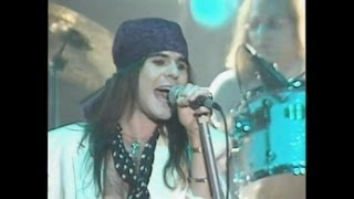 The Quireboys - Tramps and Thieves - Live At the Town and Country Club (1992)