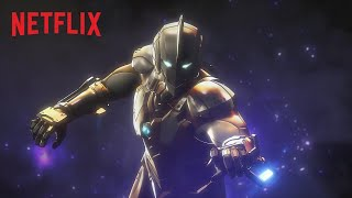 Ultraman :  bande-annonce VOST