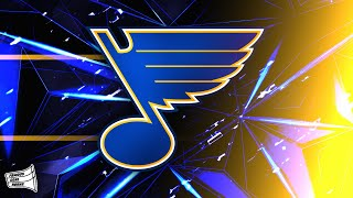 St. Louis Blues 2020 Goal Horn