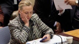 Irregularities in FBI handling of Clinton email case?
