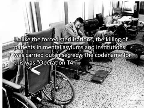 Handicapped in the Holocaust - St. Cloud State University ...