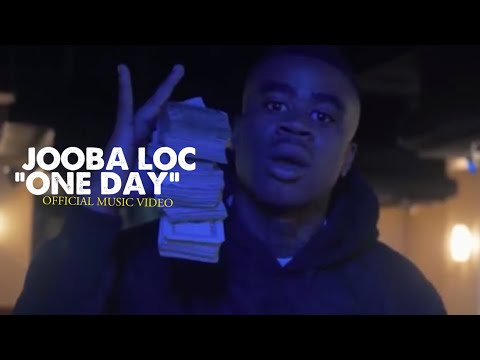 Jooba Loc - ''One Day'' (Official Video) | Exclusive by @rwfilmss |