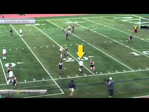 Taryn Marra - Junior Highlights