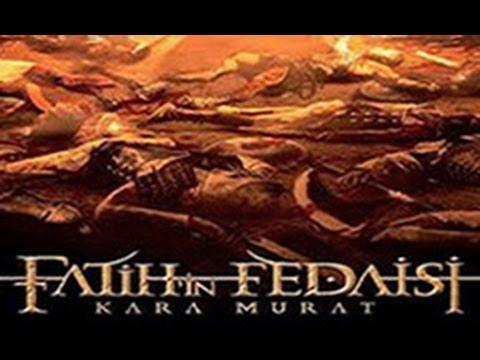 Fatih'in Fedaisi Kara Murat (2015) Трейлър
