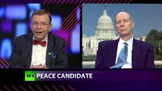 CrossTalk on Tulsi Gabbard: Peace Candidate
