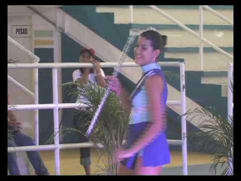 Banda Show Almirante Luis Brion (Batuta)