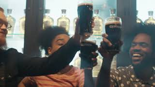 A St. Patrick's Day Message From Guinness