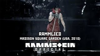 Rammstein      – Rammlied (Live from Madison Square Garden)