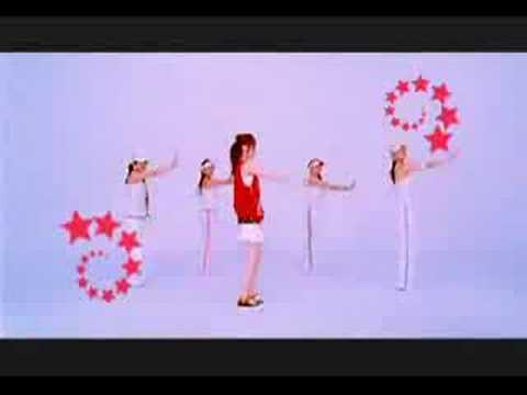 王心凌 - Honey (舞蹈篇) Cyndi Wang - Honey (Dance Version)