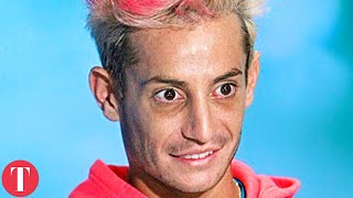 There's Something Strange Happening With Frankie Grande