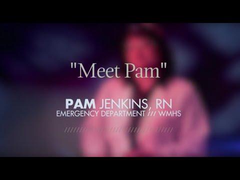 WMHS Nursing | Pam (Social Media Spot)