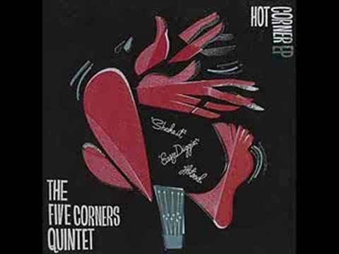 The Five Corners Quintet - Shake It