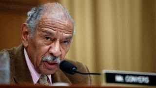 Rep. Conyers' sexual misconduct accuser Marion Brown speaks out