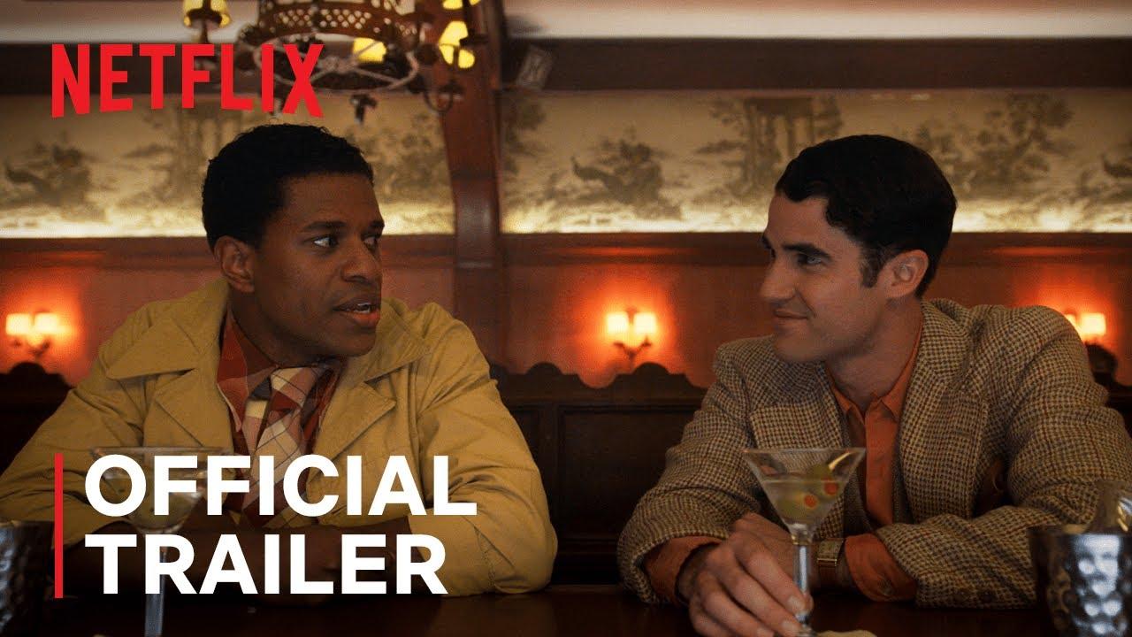 Trailer de Hollywood