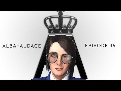Leading By Example | Alba-Audace | Episode 16 | Football Manager 2018