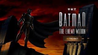 Batman: The Enemy Within - 2. Epizód Trailer