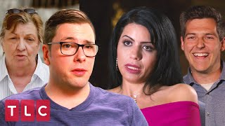Colt and Larissa's Journey So Far | 90 Day Fiancé: Happily Ever After?