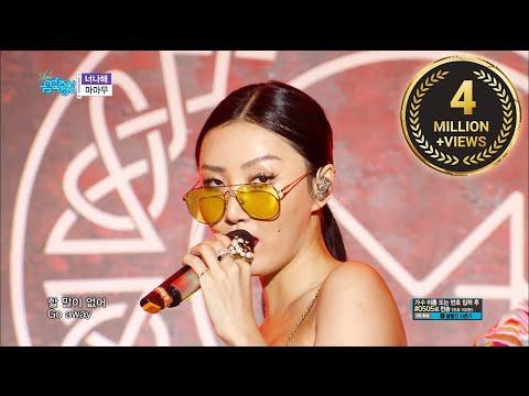 마마무 (MAMAMOO) - 너나 해 (Egotistic) 교차편집 stage mix
