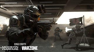 Call of Duty®: Modern Warfare® & Warzone® - Shadow Companyトレーラー