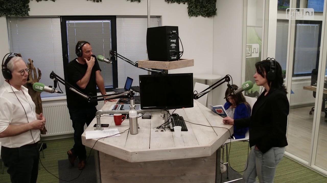 Meermaker Teylingen te gast in iCircl Radio