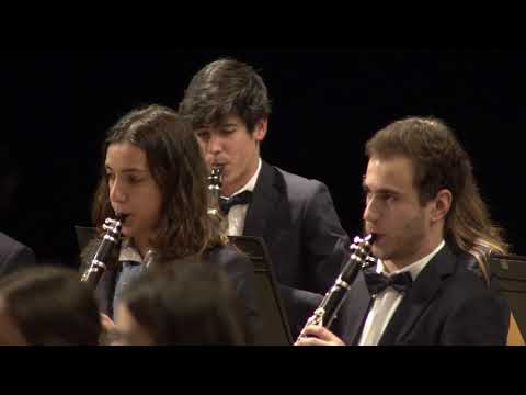 Alpina Fanfare SOCIEDADE MUSICAL DE PEVIDÉM