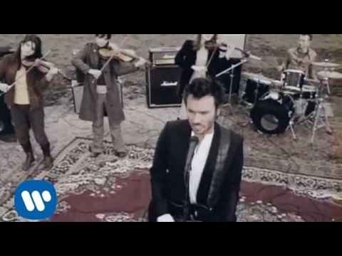 Nek - Deseo que ya no puede ser (videoclip)