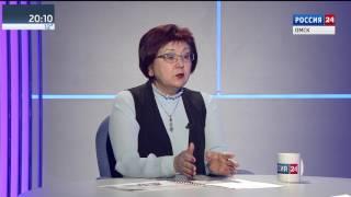 Актуальное интервью Майя Карымова, начальник отдела дополнительного образования, искусств и культурно-досуговой деятельности департамента культуры администрации г. Омска