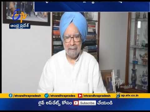 Unemployment high in India due to demonetisation decision: Manmohan Singh