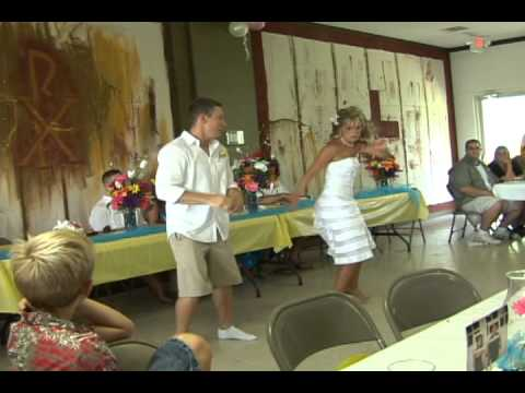Must See Epic Surprise Wedding First Dance Psy Gangnam Style Too Legit Too Quit Remix Musica
