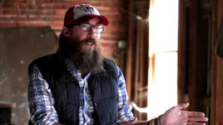 New Tour and New Music | David Crowder
