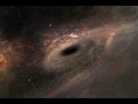 Chandra Podcast: The Truth and Lies about Black Holes ...