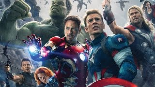 What You Think of the second Avengers movie – The Superhero Show