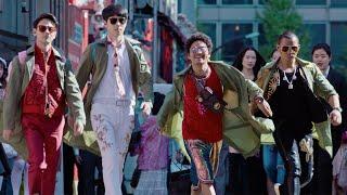 Detective Chinatown 3 2020 Movie Trailer