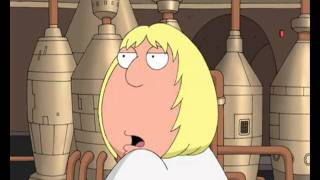 Family Guy - Cantina Band
