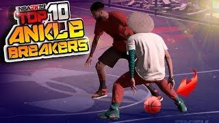 NBA 2K19 TOP 10 ANKLE BREAKER Crossover Plays Of The Week #50
