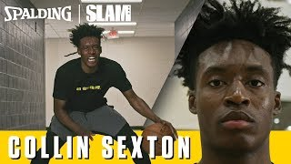 Collin Sexton: Bringing Old School Attitude Back To The NBA | SLAM Originals