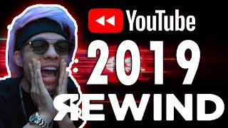 YouTube Rewind 2019: Rekor Dunia! Ada ATTA Dari Indonesia! #Reaction
